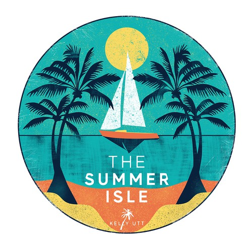 The Summer Isle