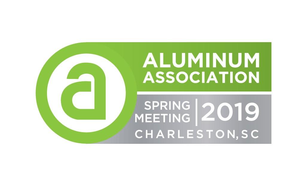 Design a Logo for Aluminum Association Events