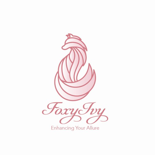 Fox logo concept for a new women's brand