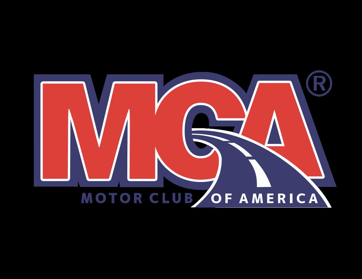 MCA logo vectorization