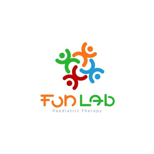 Fun Lab therapy for kids - simple, smart, fun
