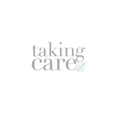 Taking Care Logo