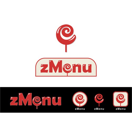 Create a new logo for zMenu!!