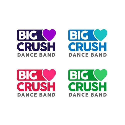BigCrush Logo Concept