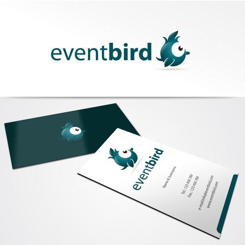 Logo design for Event bird