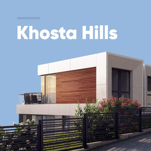 Khosta Hills