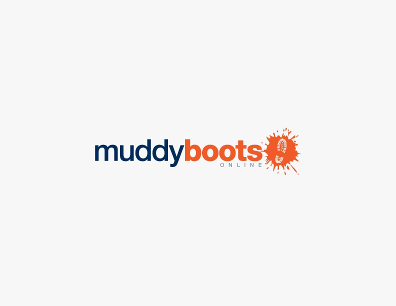 Create the next logo for Muddy Boots Inc.