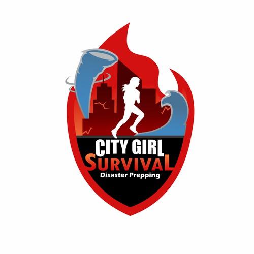 city girl survival