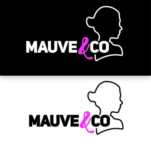 Mauve & Co Logo