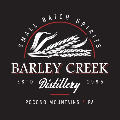 BARLEY CREEK