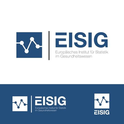 Cleanes Logo für Statistik und Gesundheitsinstitut