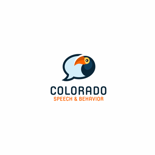 Logo design for Colorado Speech & Behavior