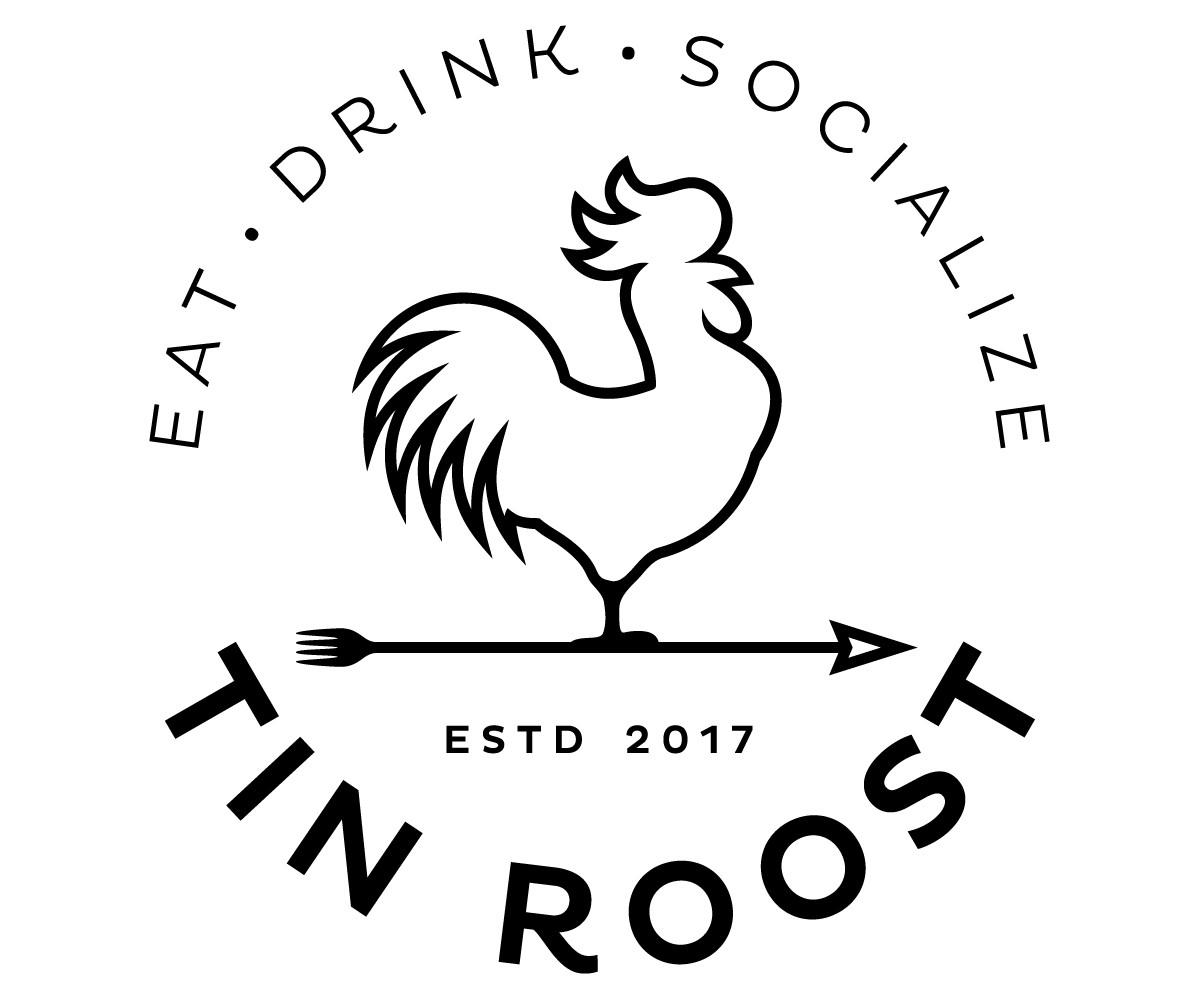 Tin Roost