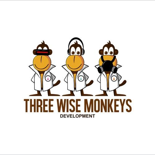 Three Wise Monkeys Development