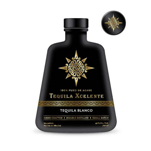 Tequila Xcelente
