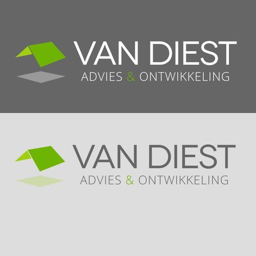 logo voor Van Diest advies & ontwikkeling