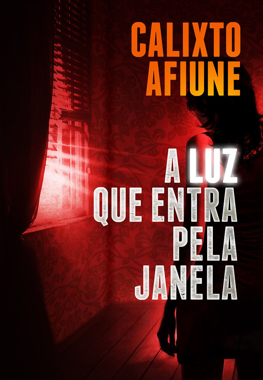 Create a Best-Seller Cover for my new Thriller!