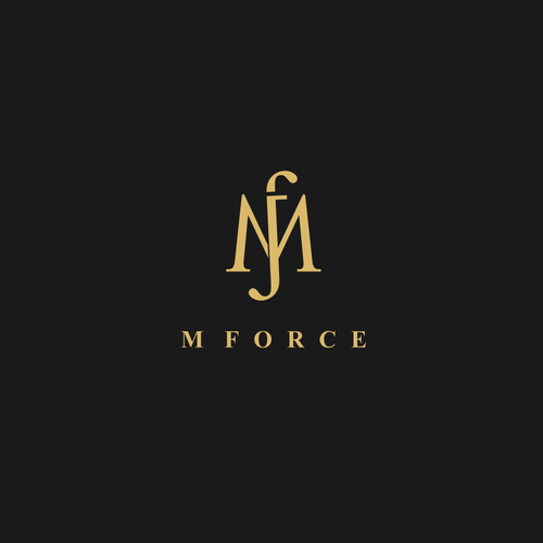 logo for M-force