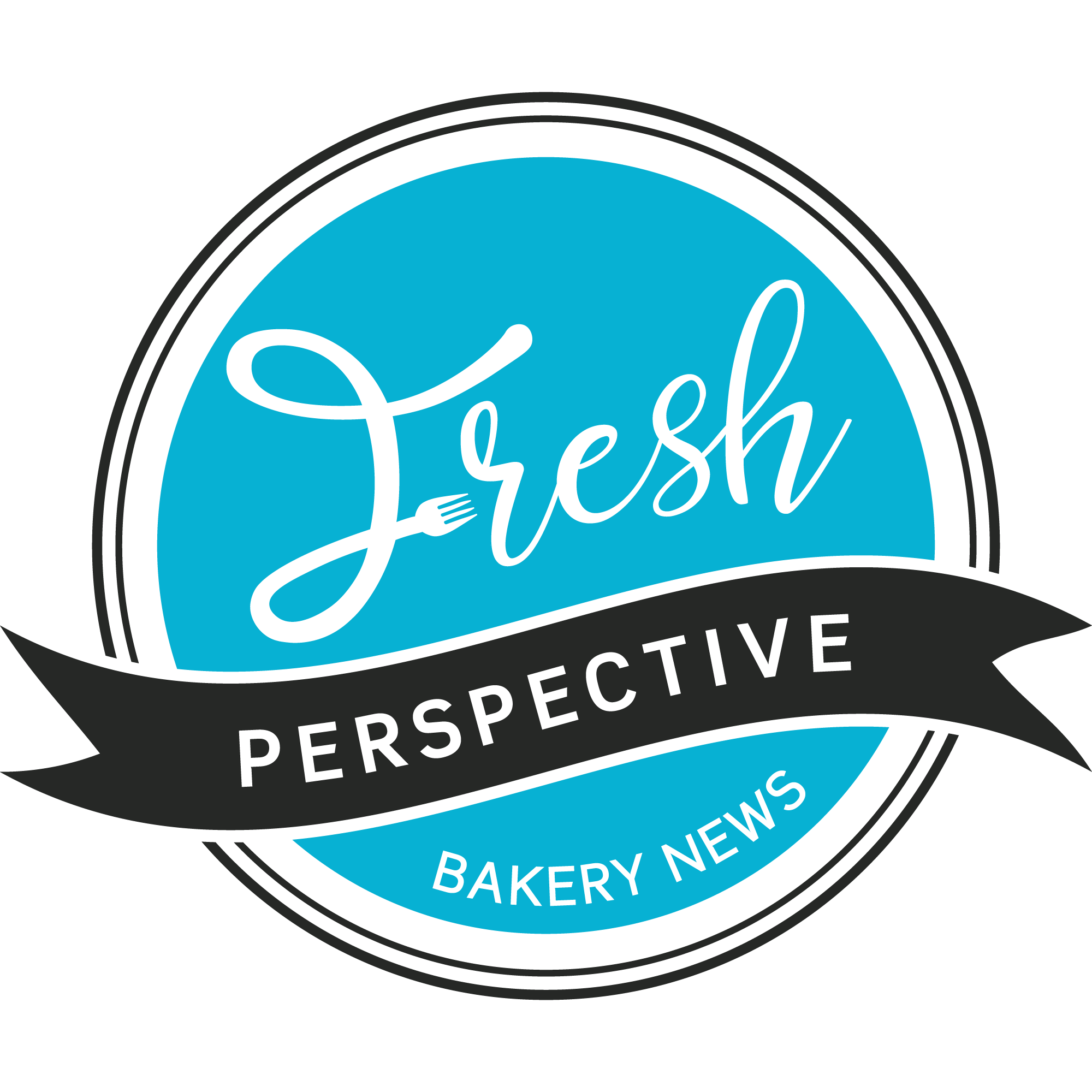 Logo - News Channel about Food News