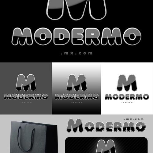 Inspírate y crea un logo que te hará famoso..... Modermo.com.mx