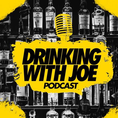 Drinking With Joe