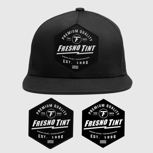 Winner - Fresno Tint Cap Design