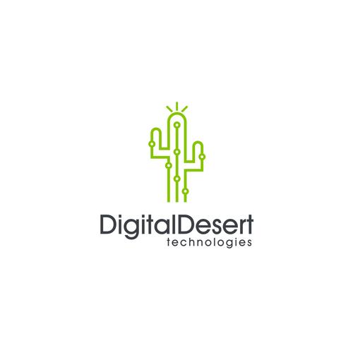 logo cencept for technology
