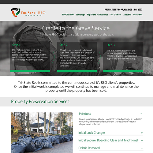Tri-State Reo Website