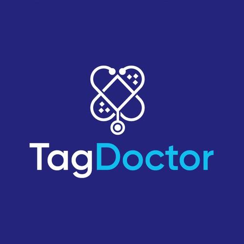 TagDoctor - Logo Design