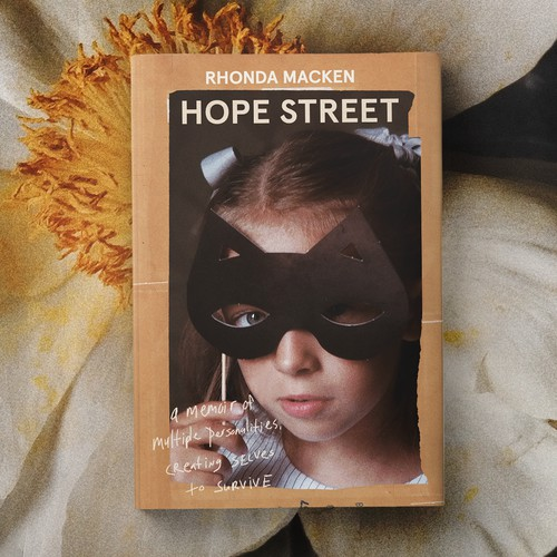 Hope Street Book Cover