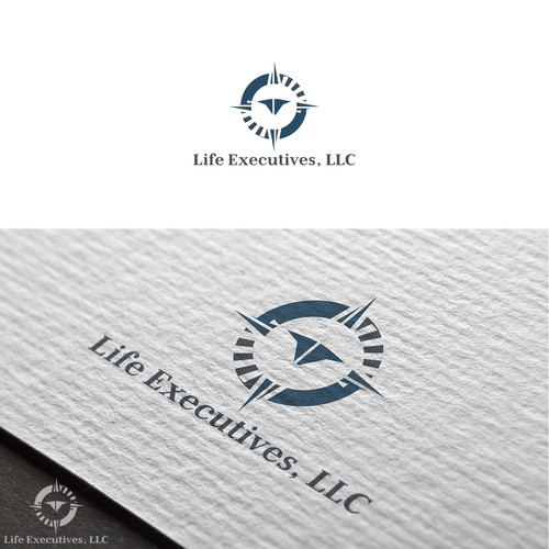 logo for Life Executives, LLC