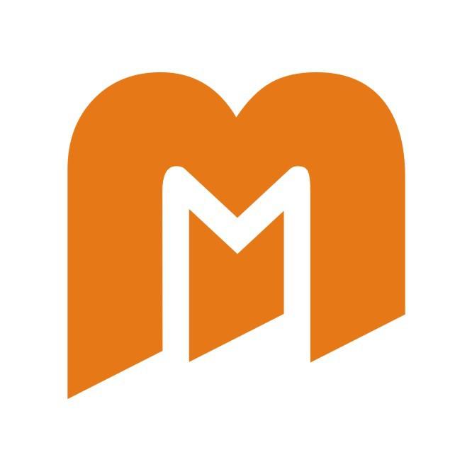 Create an Eyecatching Geometric Logo for Morocco Music Group