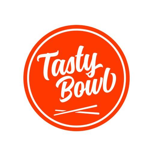 Logo Tast Bowl