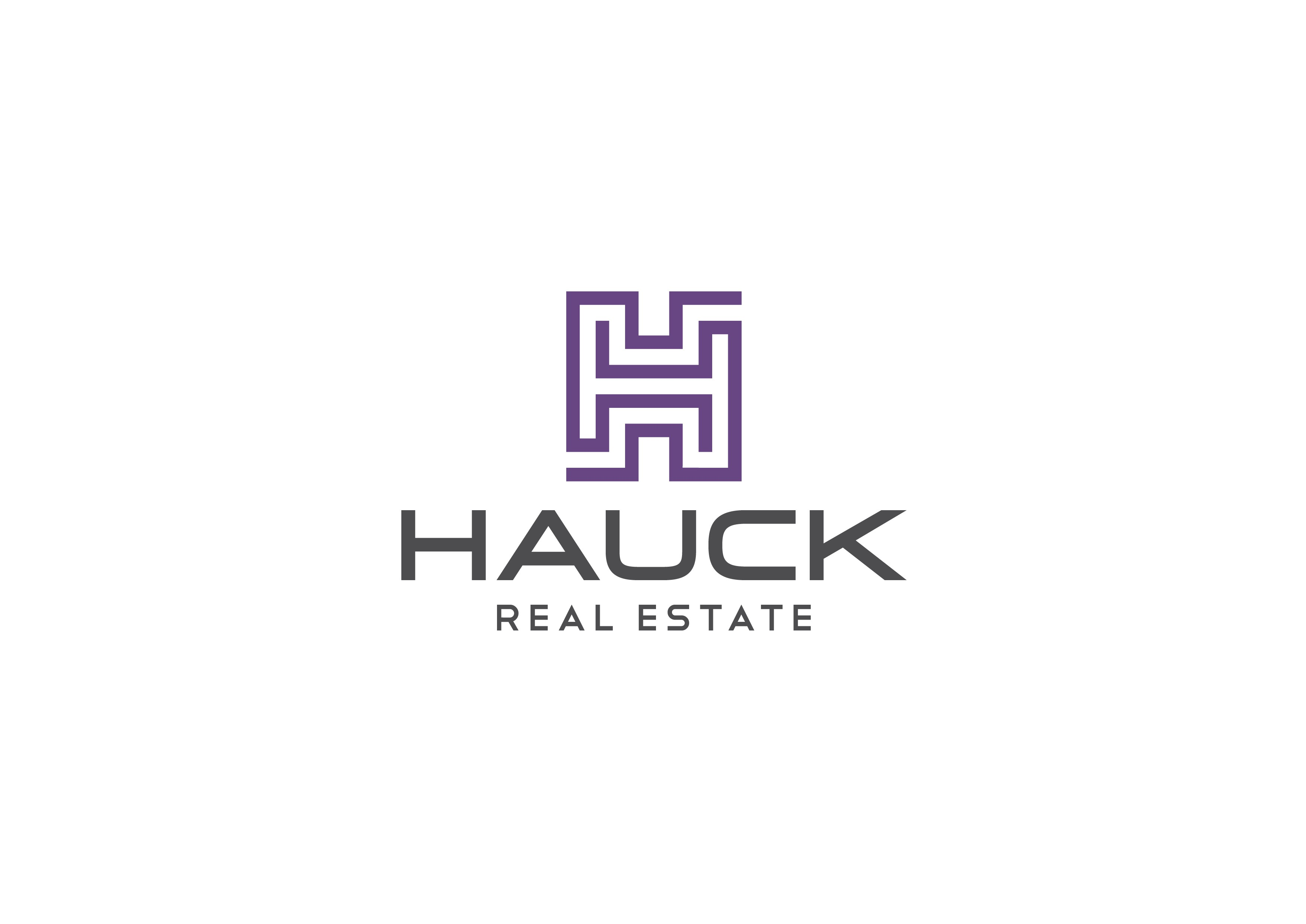 Classy, Clean Real Estate Logo Needed