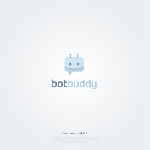 Logo | Botbuddy