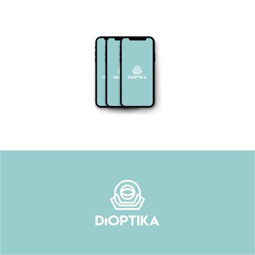 LogoDesign/DiOptika