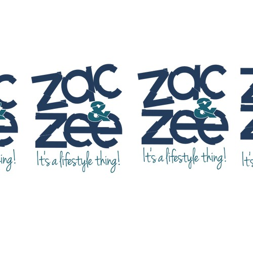 Logo For Zac & Zee