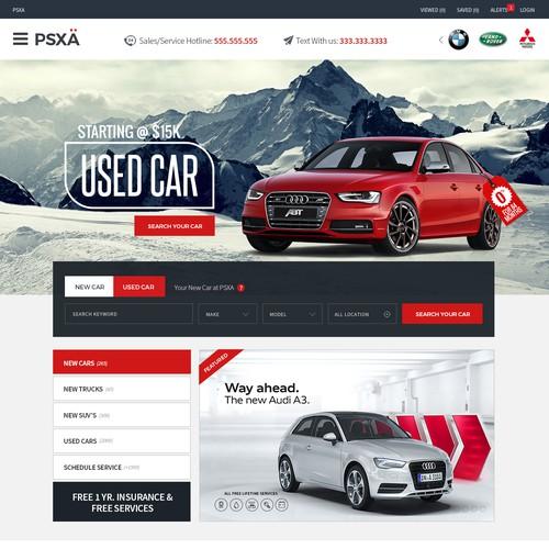 Car Rental Portal