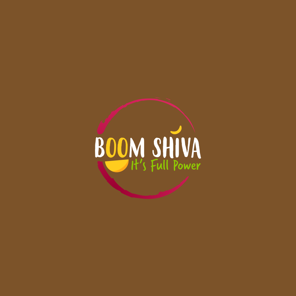 Boom Shiva! The NEW FACE of Breakfast