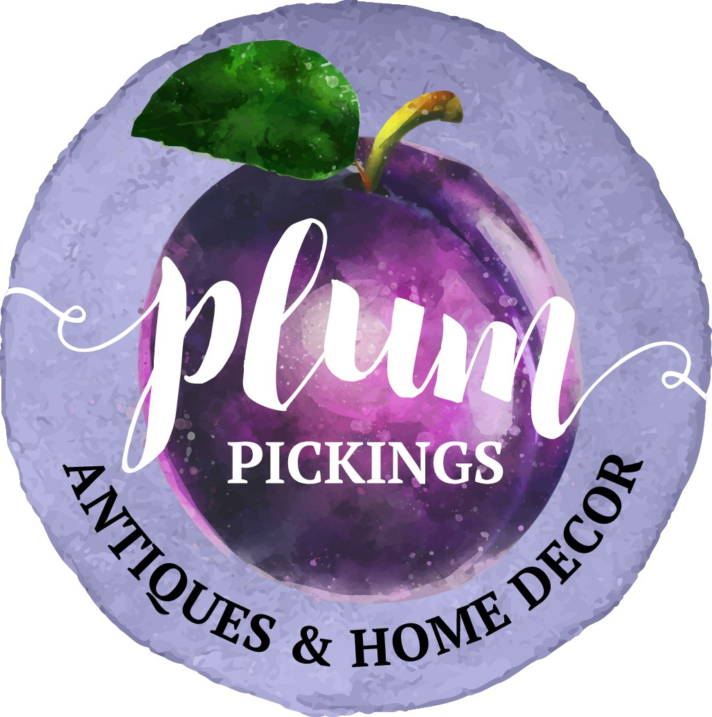 Plum Pickings Logo