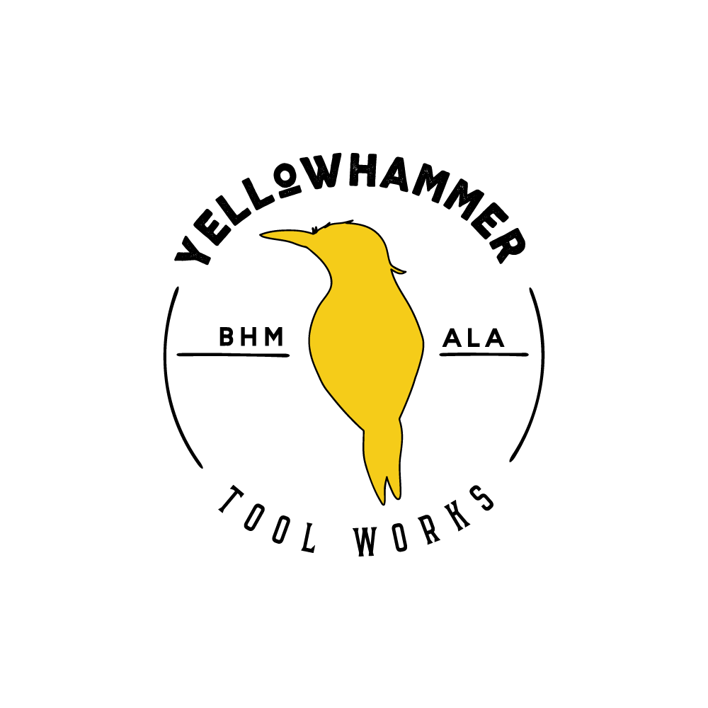 Design a logo fit for a craftsman!