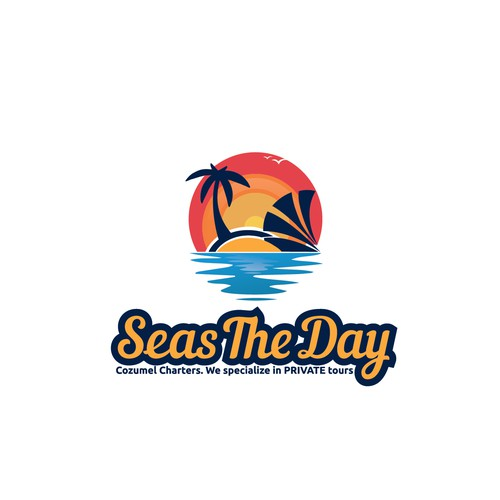 Mexico vecation and boat rental logo
