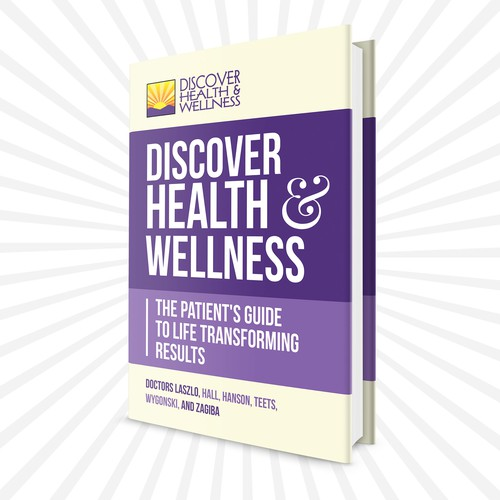 DISCOVER HEALTH & WELLNESS