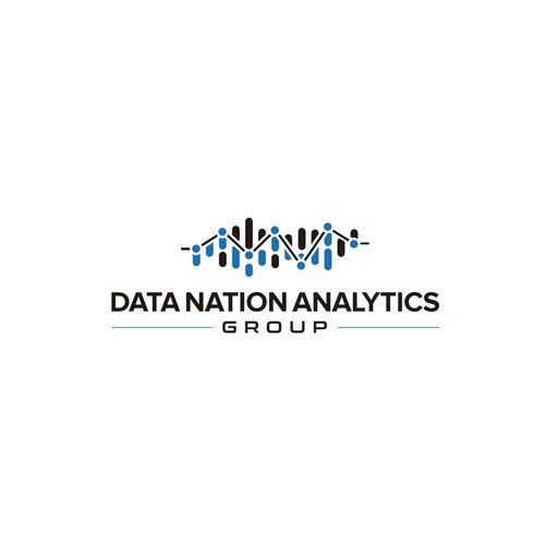 Data Nation Analytics Group logo