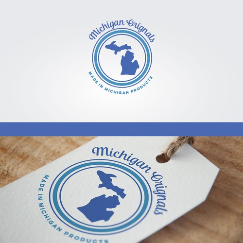 Michigan Orignals Logo