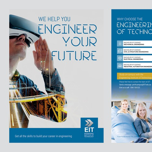 EIT - Engineer your future