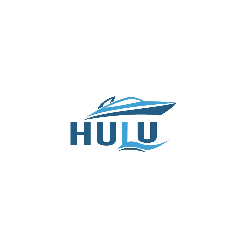 Logo for a boat