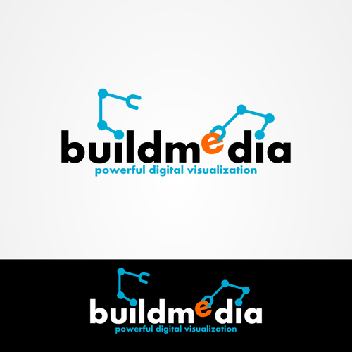 Buildmedia needs a new logo.