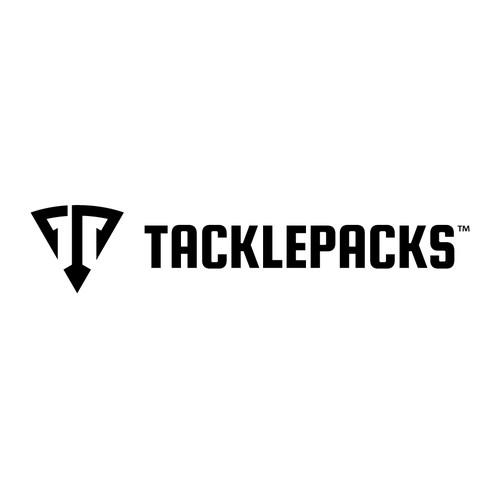 Tacklepacks - fishing tackle