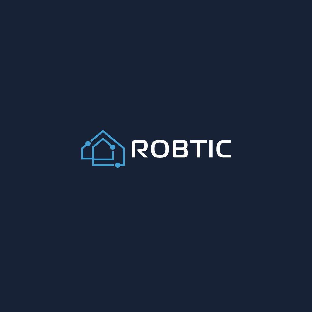 Design a modern logo for a smart tech IoT company